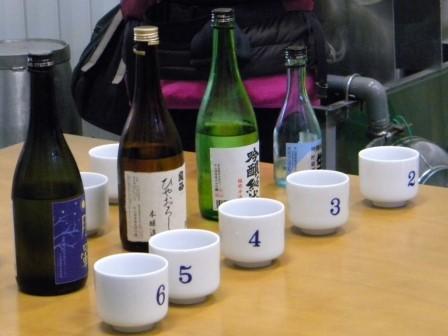 手仕事のまち歩き・片山酒造の酒蔵歩き (22)