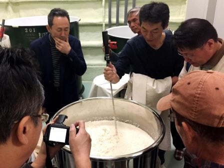 手仕事のまち歩き・片山酒造の酒蔵歩き (28)