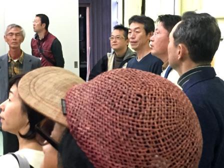 手仕事のまち歩き・片山酒造の酒蔵歩き (29)