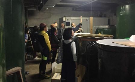 手仕事のまち歩き・片山酒造の酒蔵歩き (30)