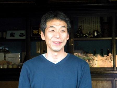 手仕事のまち歩き・片山酒造の酒蔵歩き (4)