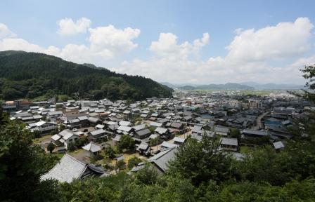 手仕事のまち歩き~越前和紙の産地・今立五箇~ (4)