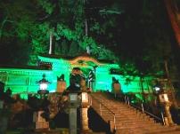 岡太神社・大瀧神社ライトアップ_3